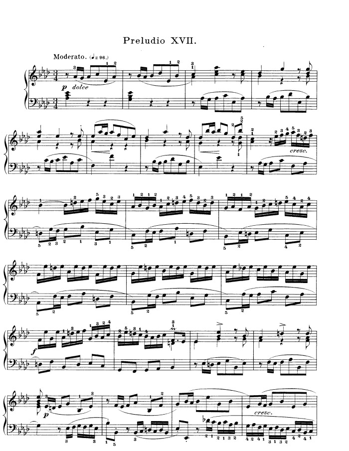 bach fugue Provides detailed comments to js bach's prelude and fugue eb/d# minor bwv 853.