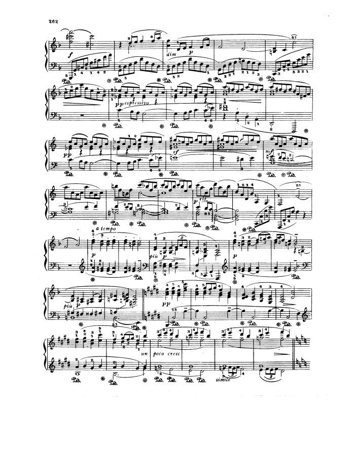 Debussy - Reverie - YouTube