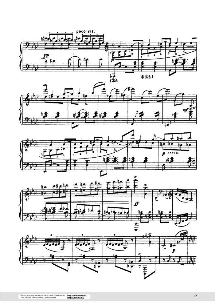 Sarcasm No. 4, Op. 17