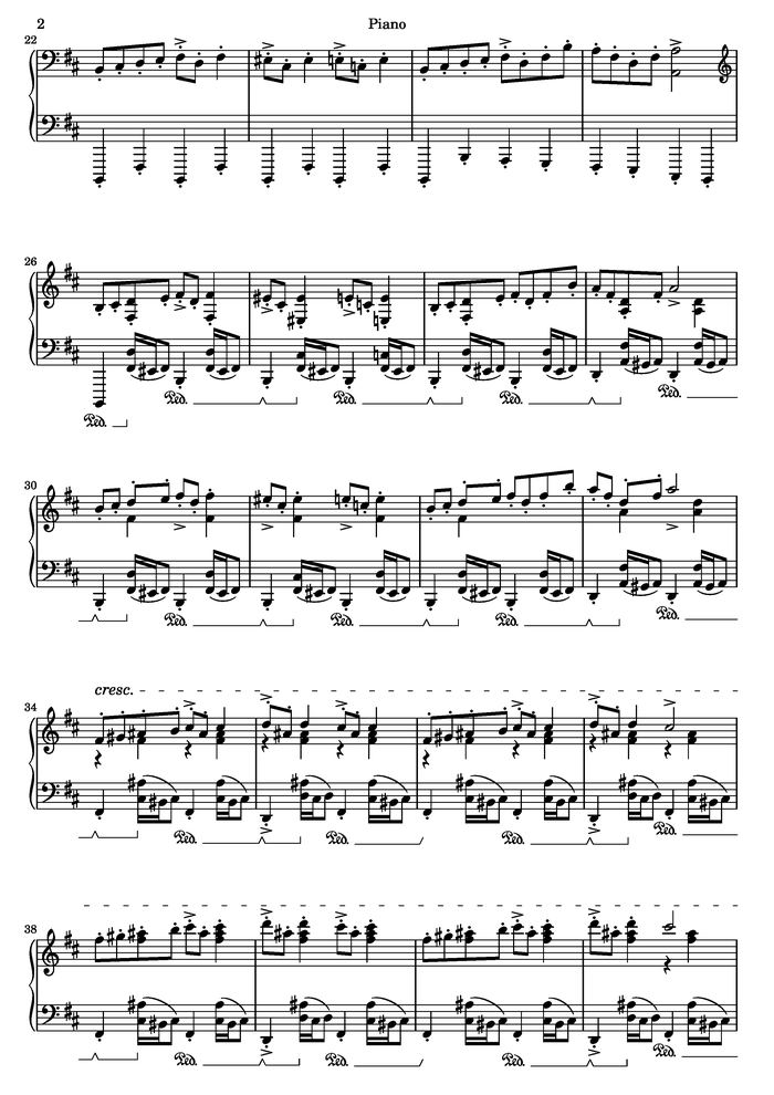 All Music Chords grieg wedding day at troldhaugen sheet music : In the Hall of the Mountain King free sheet music by E. Grieg ...